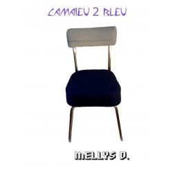 CAMAIEU 2 BLEU