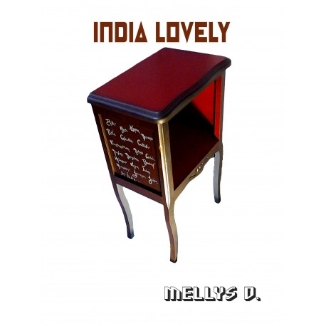 INDIA LOVELY