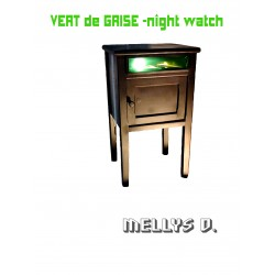 VERT DE GRISE night watch
