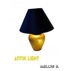 ANTIK  LIGHT