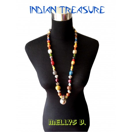 INDIAN TREASURE