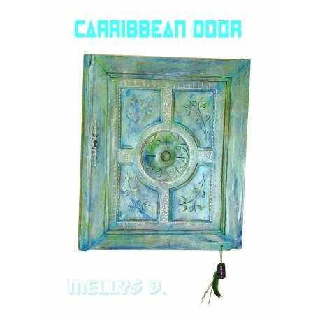 CARRABEAN DOOR