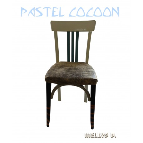 PASTEL COCOON