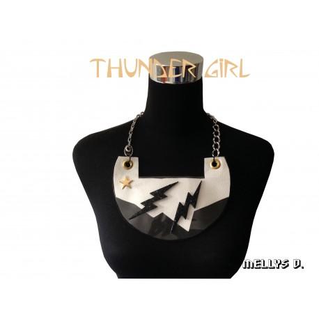THUNDER GIRL