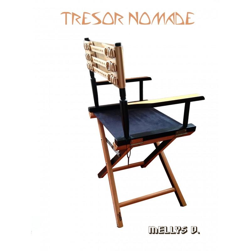 Tresor nomade mellys design et art - Arts de la table design ...