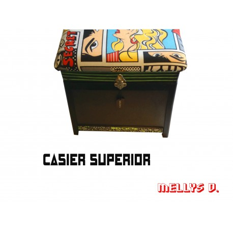 CASIER SUPERIOR
