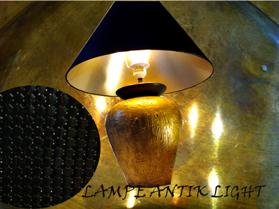 Inspiration Lampe Antik Light